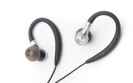 In-Ear-Kopfhörer reinigen