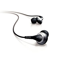 Philips SHE 9800 In-Ear-Kopfhörer