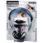 Koss KTX Pro 1