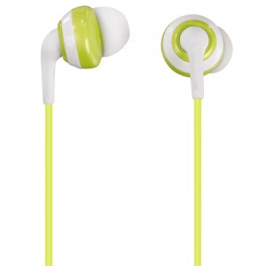 Hama Donut-pineapple In-Ear-Stereo-Kopfhrer