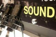 Frankfurter Messe prolight + sound
