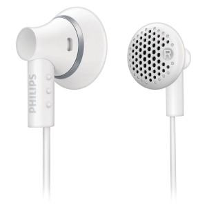 Philips SHE3000WT 10 In-Ear Kopfhörer weiß
