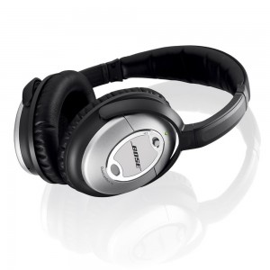 Bose QuietComfort 15 Acoustic