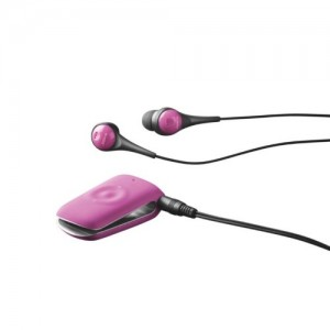 Jabra Clipper pink