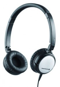 beyerdynamic DTX 501 p