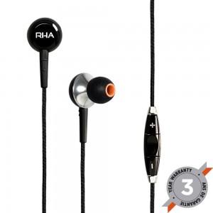 RHA MA450i Schwarz