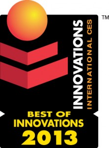 Sennheiser_CES Innovations Award